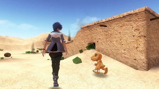 PS Vitaでデジモンたちもさらにかわいく、カッコよく!『デジモンワールド -next 0rder-』が2016年発売!