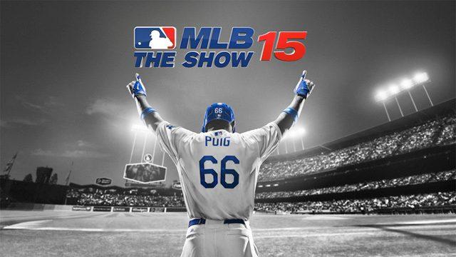 『MLB 15 THE SHOW(英語版)』期間限定ディスカウントキャンペーンと「SHAREfactory™」用テーマの配信がスタート! プレイムービーを仲間とシェアしよう!