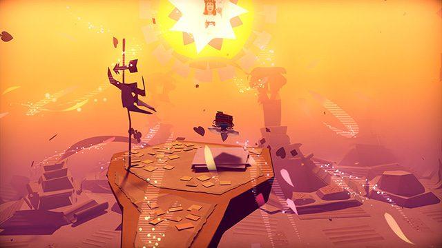 PS4®で、絶対にふれたことのない冒険へ──『Tearaway PlayStation®4』本日発売! 最新PV「できるって、うれしい」篇も公開!