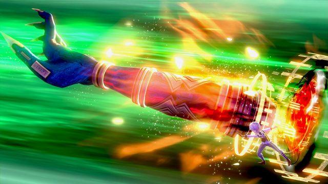 邪神の力を駆使する戦闘システムが判明! PS4®/PS Vita『イグジストアーカイヴ』続報