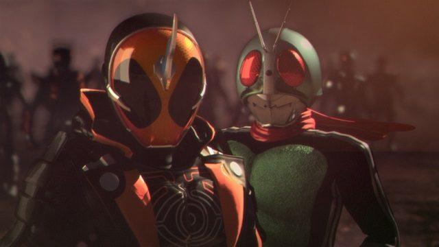 仮面ライダーの歴史を救え! 45周年記念作品『仮面ライダー バトライド・ウォー 創生』がPS4®/PS3®/PS Vitaで来年2月発売へ!