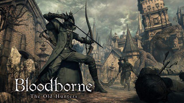 新要素続々! 『Bloodborne』のDLC『The Old Hunters』の魅力に迫る特集がスタート!【特集第1回/電撃PS】