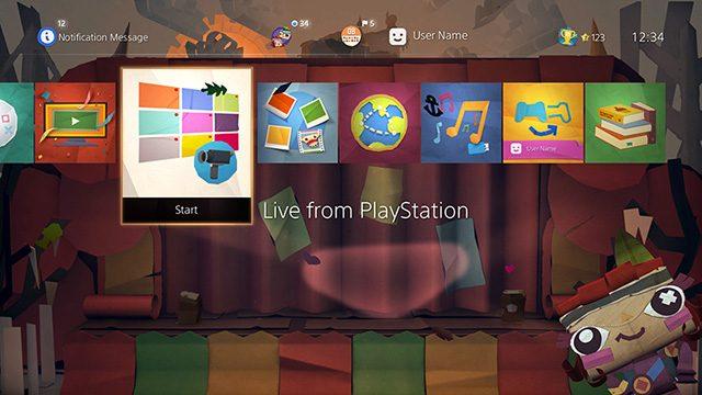 『Tearaway PlayStation®4』テーマとホリデーコスチュームパック配信開始! ダウンロード版のディスカウントキャンペーンも開催中!