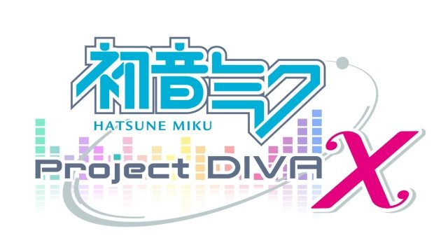 今度のDIVAはライブ&プロデュース! 「初音ミク -Project DIVA-」シリーズ最新作『初音ミク -Project DIVA- X』発売決定!