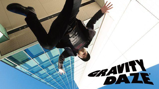 外山ディレクターも空に落ちる!? 『GRAVITY DAZE』本日発売! おすすめポイントを直撃インタビュー!『2』の最新情報も!【特集第4回】