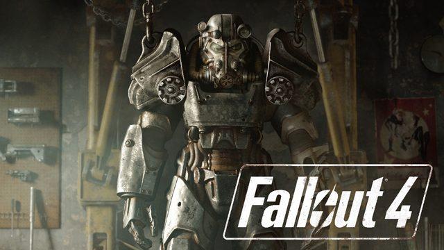 数々のアワードを獲得した次世代オープンワールドゲーム『Fallout 4』がPS4®に登場!【特集第1回】