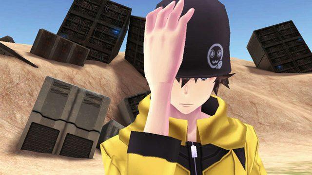 デジモンとの絆が奇跡を起こす! PS Vita『デジモンワールド -next 0rder-』の気になる最新情報を公開!