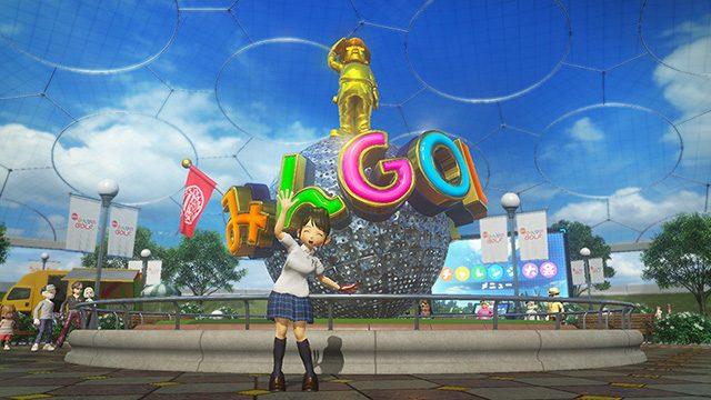 ラウンドするとマイキャラが成長! PS4®『New みんなのGOLF』育成システムの詳細に迫る!
