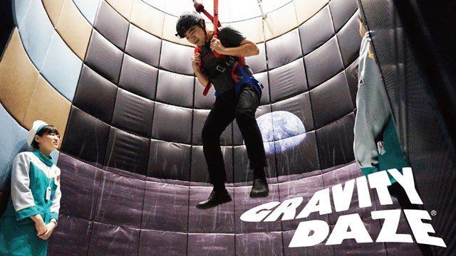 キトゥンの重力アクションをクリエイターも体験!『GRAVITY DAZE 2』への意気込みを語る最新インタビューも!【特集第5回】