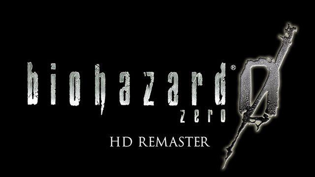 本日発売! PS4®/PS3®『バイオハザード0 HDリマスター』で原点の恐怖を体感!