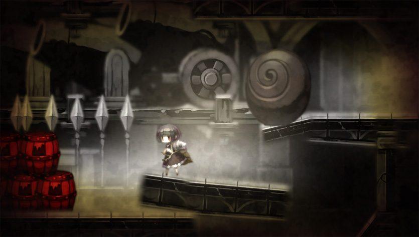 謎解きアクション好きにオススメの『ロゼと黄昏の古城』が4月28日登場!