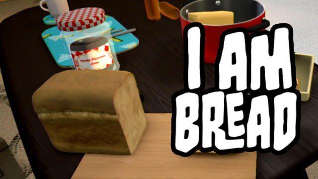 おいしいトーストは足腰が強い!『I am Bread』プレイインプレッション