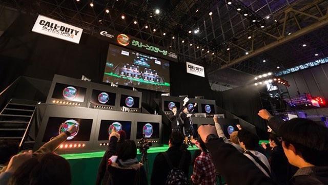 猛者たちの美技に会場が興奮! ゲーム実況とゲーム大会の祭典「闘会議2016」レポート