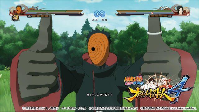 【特集第3回】『ナルティメットストーム4』──100忍を超える忍と進化したバトルを知る!【忍ノ章】