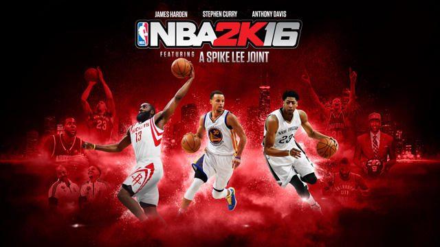 本日よりPS4®/PS3®『NBA 2K16』スペシャルセール開始! 2月11日には東京・秋葉原でリアルイベントを開催!!