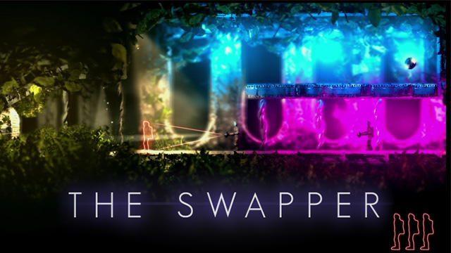 これが自分であれも自分......クローンに意識を移して謎を解く『The Swapper』を紹介!