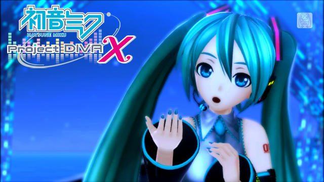 遊んで、集めて、攻略!『初音ミク -Project DIVA- X』で初音ミクたちのライブをプロデュース!!【特集第1回】