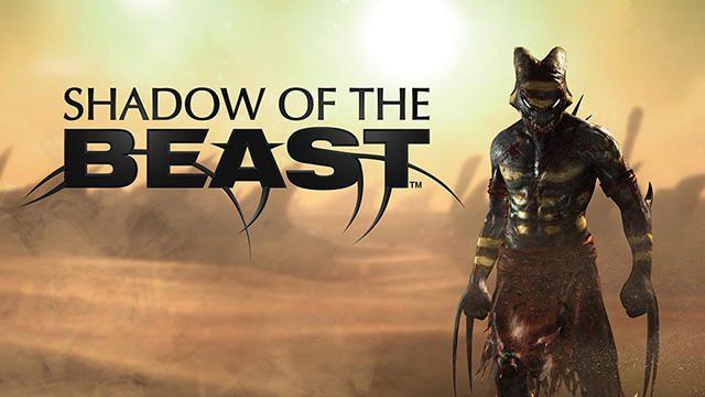 独特の世界で壮大な復讐劇を描くPS4®『Shadow of the Beast』──ビーストにされた男の叫びが再び響く