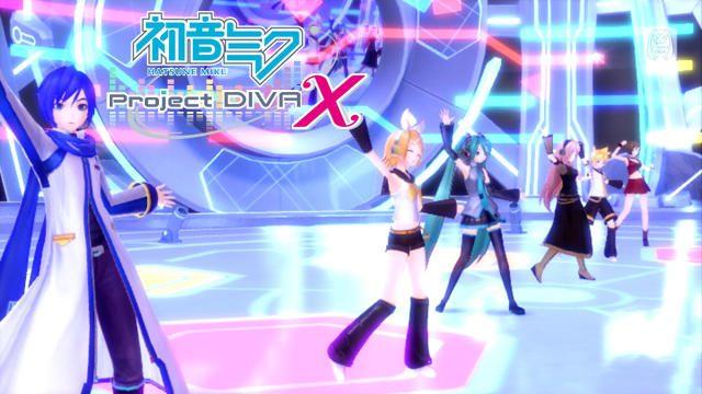 『初音ミク -Project DIVA- X』注目の新モード「ライブクエスト」を遊んでみた!【特集第3回】