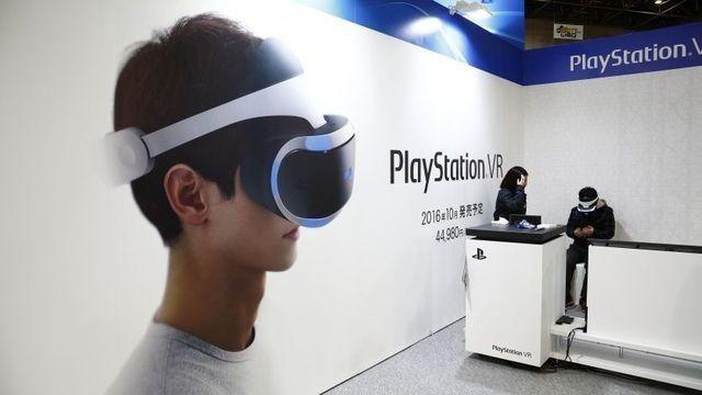 PlayStation®VRを5コンテンツで体験! 「AnimeJapan 2016」レポート!
