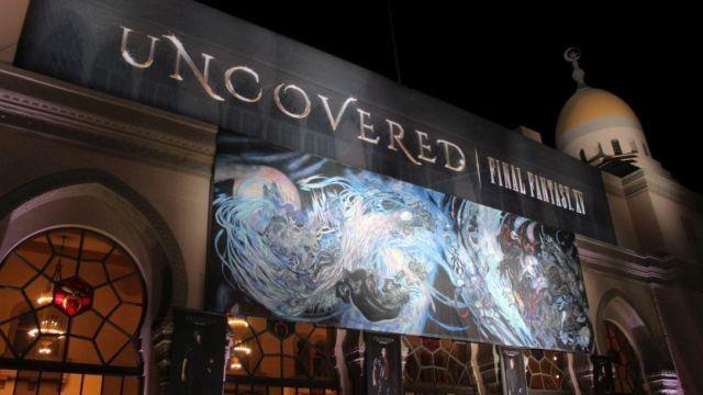 「UNCOVERED: FINAL FANTASY XV」に世界が注目! 衝撃発表の連続に沸いた会場の模様をレポート!!