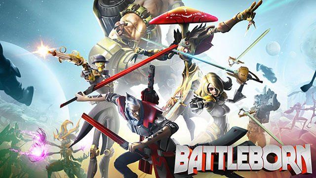 PS4®『バトルボーン』オープンベータが明日4月9日(土)からスタート! ダウンロード版の予約も受付中!