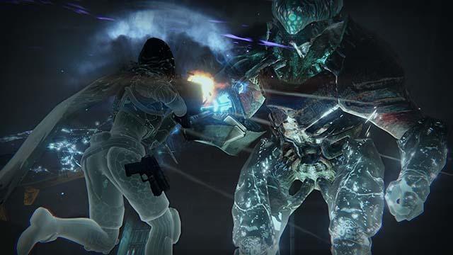 『Destiny 降り立ちし邪神』無料大型アップデート! 本日4月13日(水)より新たな戦いが始まる!