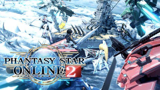 """『ファンタシースターオンライン2』がついにPS4®に上陸! """"EPISODE4""""のコンテンツを存分に楽しもう!!【特集第3回/電撃PS】"""