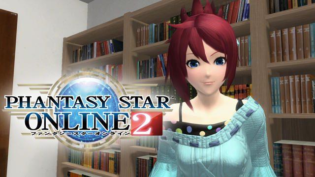 開かれた新たな扉――PS4®版『ファンタシースターオンライン2』のプレイレポートを掲載【特集第4回/電撃PS】
