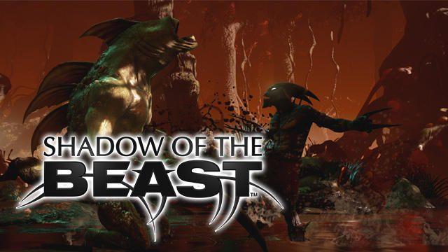バイオレンスアクションでアーブロンの復讐劇を描く『Shadow of the Beast』。血に染まる旅路にカタルシスを得よ!