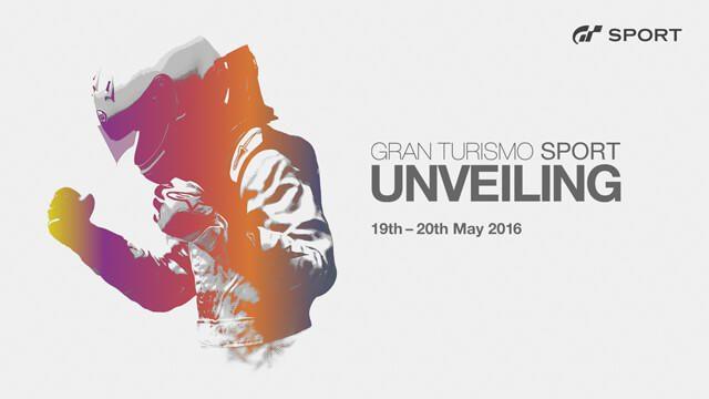 5月19日、20日にイギリス・ロンドンにてPS4®『グランツーリスモSPORT』アンヴェイルイベント開催!