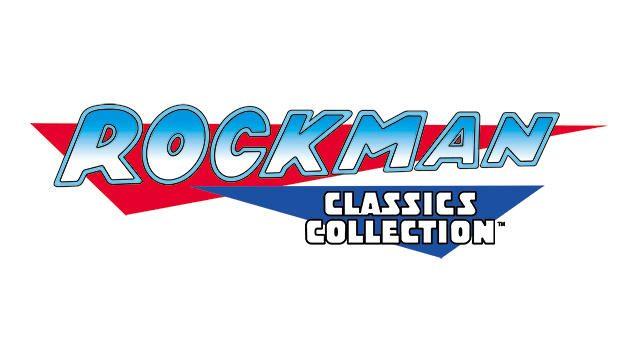 PS4®『ロックマン クラシックス コレクション』5月26日配信開始!懐かしの8ビットシリーズ6作品をまとめて楽しもう!
