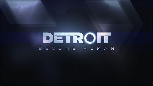 PS4®『Detroit Become Human』のE3 2016トレーラー日本語吹替版を公開!