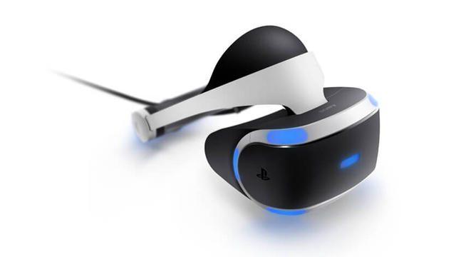 【PS VR】バーチャルリアリティ(VR)って何?
