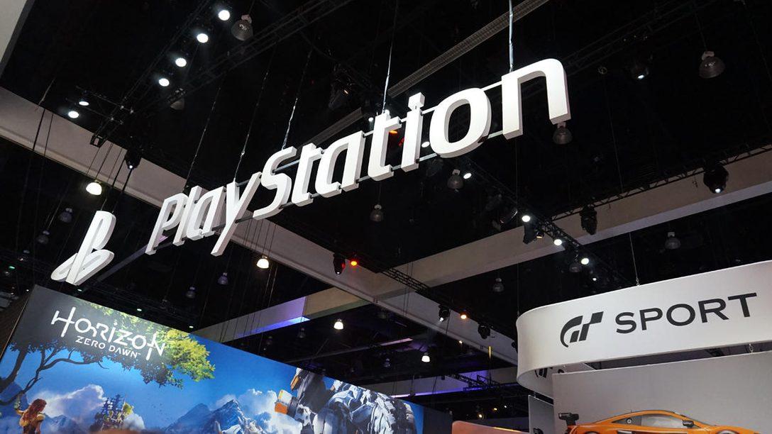 【E3 2016】超大作や最新のPS VRタイトルを一挙に出展! PlayStation®ブースレポート