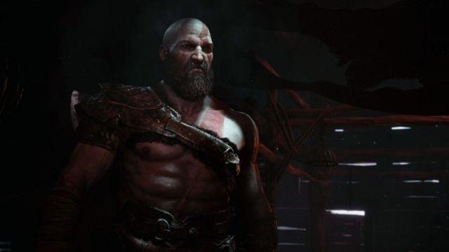 【E3 2016】PS4®『God of War』メディアセッションレポート! 父子の連携を活かす迫力の戦闘を披露!