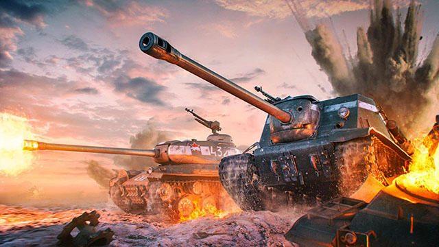 """開戦中の『World of Tanks』イベント「祖国の呼声」にすべての""""英雄""""が集結! その歴史的背景と秘密に迫る"""