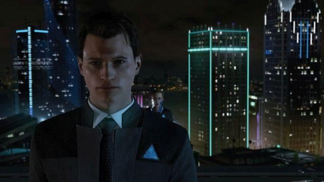 【E3 2016】PS4®『Detroit Become Human』メディアセッションでゲームシステムの詳細を公開!