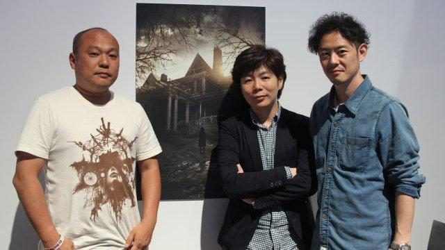 """【E3 2016】""""恐怖""""へと回帰する『バイオハザード7 レジデント イービル』開発者インタビュー"""
