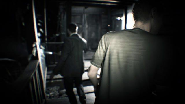 【PS VR】『バイオハザード7 レジデント イービル』VR体験版プレイインプレッション! 恐怖が深化する!