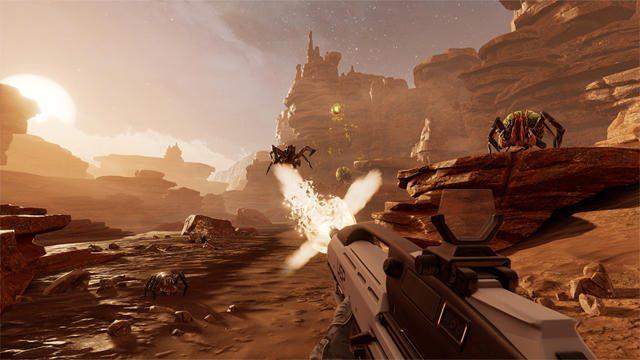 【PS VR】E3で注目を集めたPS VRタイトル『Farpoint』『HERE THEY LIE』プレイインプレッション!