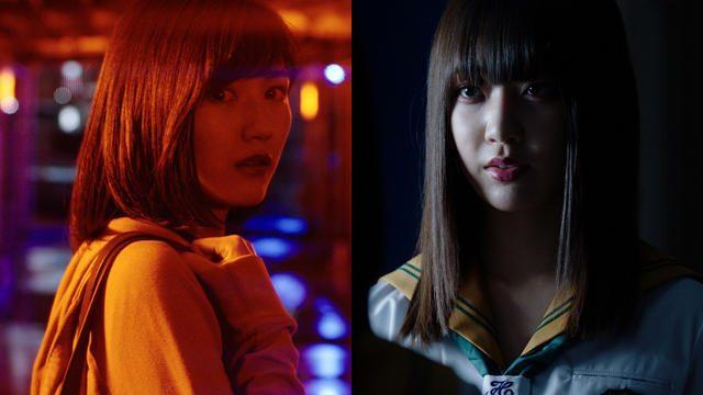 AKB48によるホラーサスペンスドラマ登場! 「Hulu」今月のおすすめはコレ!