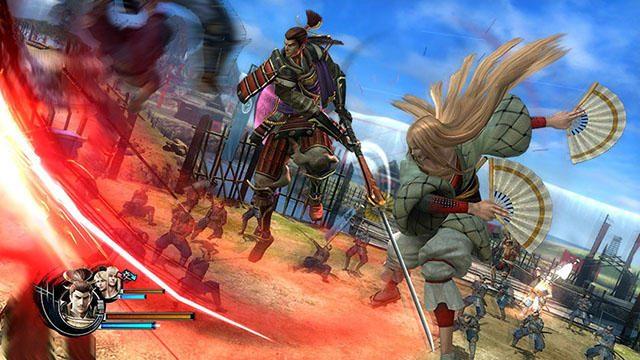 『戦国BASARA4 皇』ベスト版が本日発売! 大ボリュームのシリーズ10周年記念作品をお手頃価格でプレイ!