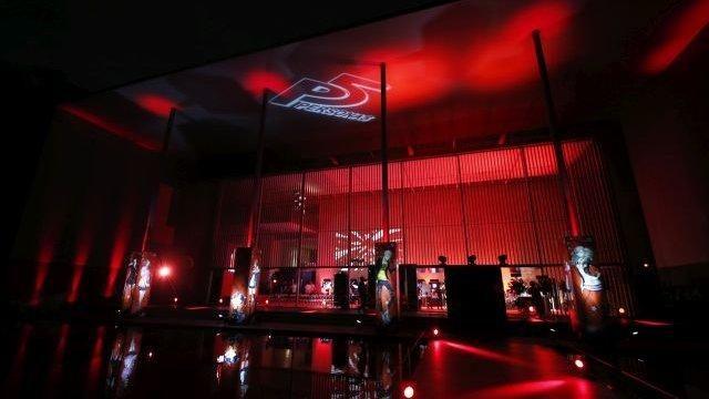 『ペルソナ5』完成披露プレミアをレポート! イベントジャックした怪盗団により初公開情報が明らかに!!