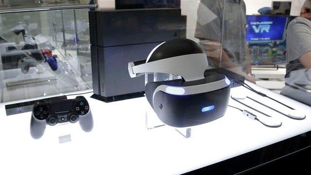 """【PS VR】いま知っておきたい""""PlayStation®VRの10のポイント"""""""