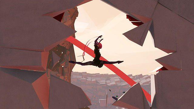 トラウマが潜む内なる世界へ── PS4®『バウンド:王国の欠片』が8月16日に配信決定! PS VRにも対応!