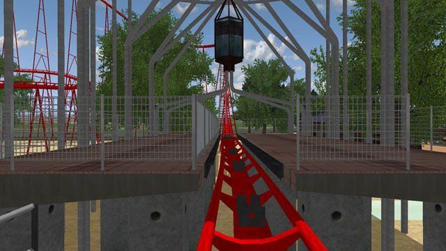 """【PS VR】""""ようこそ。夢のバーチャル遊園地へ!""""──『ローラーコースタードリームズ』を開発者自ら解説!"""