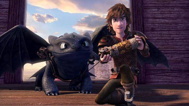 CGアニメの注目作が勢ぞろい! 「Netflix」今月のおすすめはコレ!