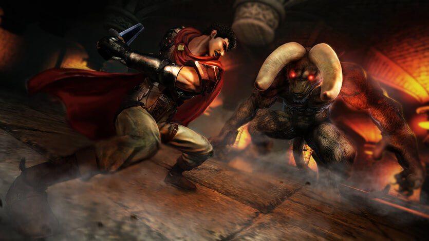 『ベルセルク無双』の新たなプレイアブルキャラクターを公開! 使徒「不死のゾッド」が戦場を蹂躙する!!