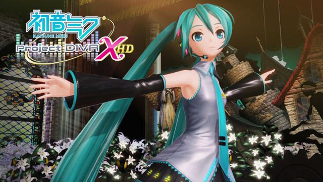 PS4®だからここまでできた! より美しくなった『初音ミク -Project DIVA- X HD』を大解剖【特集第1回】